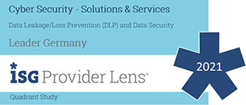 DriveLock Named Leader in Data Leakage Loss Prevention in Germany