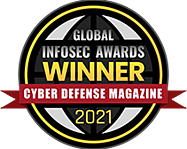 DriveLock wins Cyber Defense Magazine Award