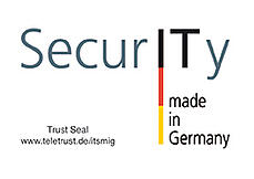 DriveLock IT Security made in Germany