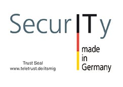 DriveLock receives the IT Security Seal from Teletrust - made in Germany