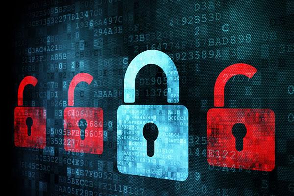 Data encryption: Encrypt hard disks, files, removable media