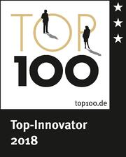 DriveLock awarded as TOP 100 Innovator