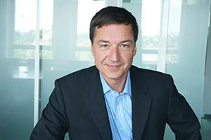 Axel Kettenring CEO DriveLock