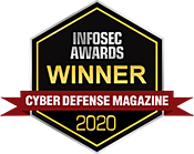 Finalist Cyber Defense Magazine