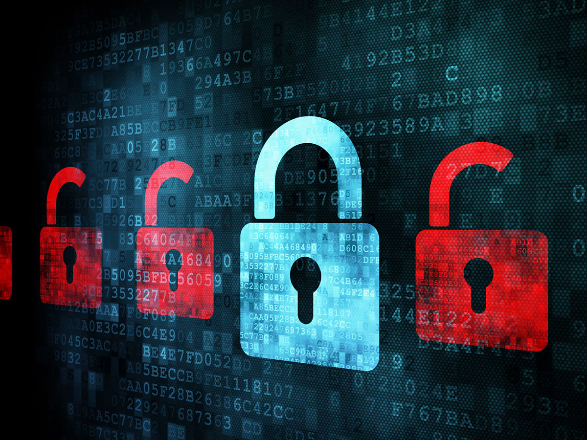 Encryption of hard disks, files, directories and removable storage devices to ensure data confidentiality and integrity